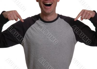 Advertising Guy