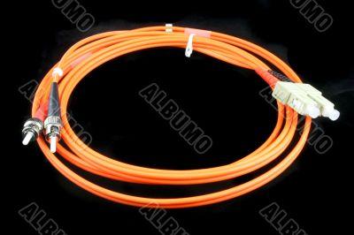 Fiber Optic Computer Cable