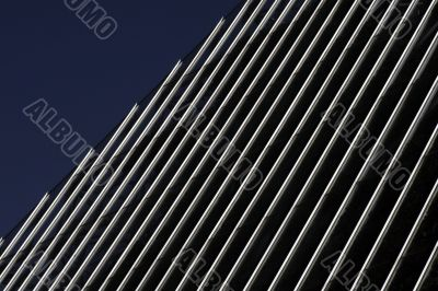 Modern Building - Pyramid