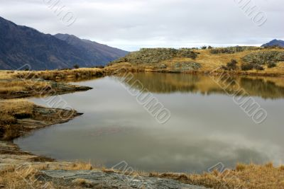 The Deer Park Heights and the Remarkables