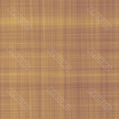 Brown piece of cloth