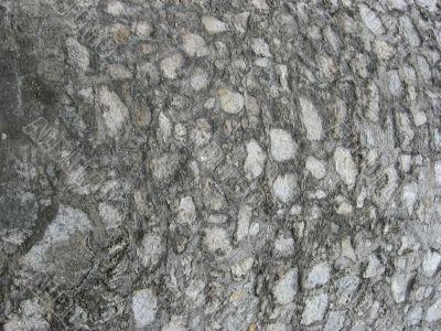 stony ground
