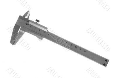 Tool for precision measuring