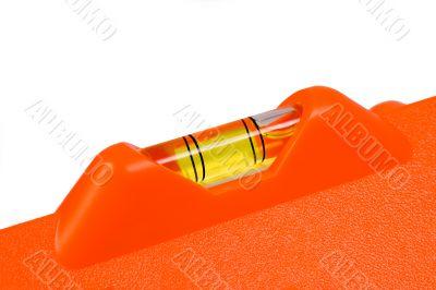Orange Not Level