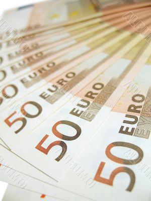 Banknotes - Euros