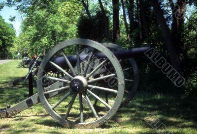 Napoleon, 12 lb cannon