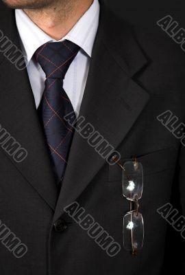 masculine business