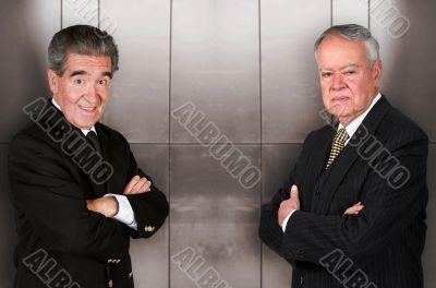 business duality - seniors