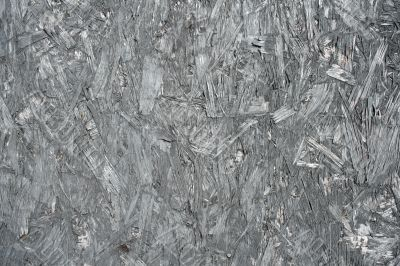 Gray wood chipboard texture