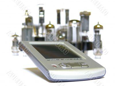Evolution PDA