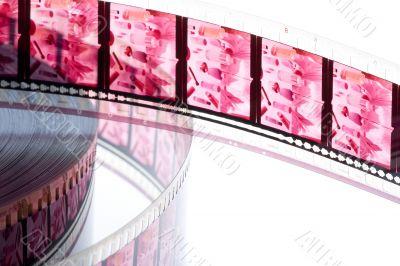 35 mm color film