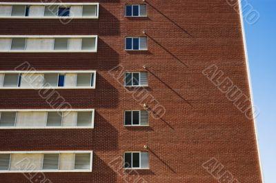 Apartment block 2