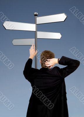 career paths - business choice