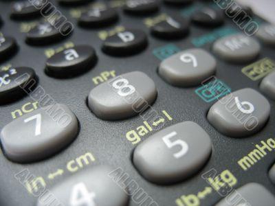 accounting infinity