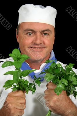 Herb Chef 1
