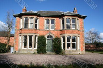 Original english house