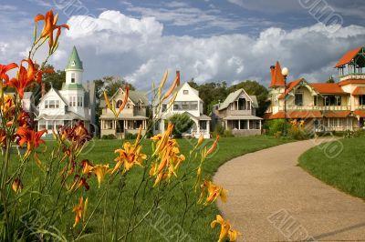 Maine Homes
