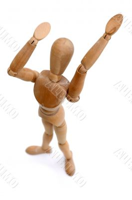 Figurine - Here