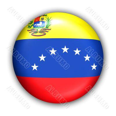 Venezuela Flag