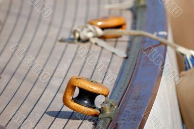 Very nice boat, r