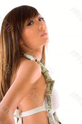 Money seduction