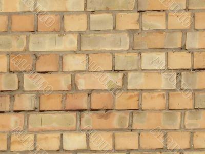 a brickwork