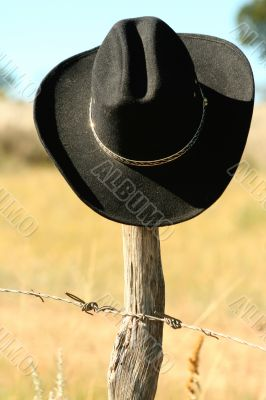 Hanging Up the Hat