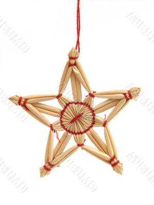 Wicker star