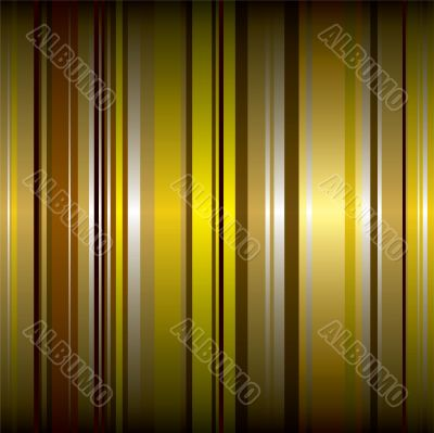 golden wallpaper stripe