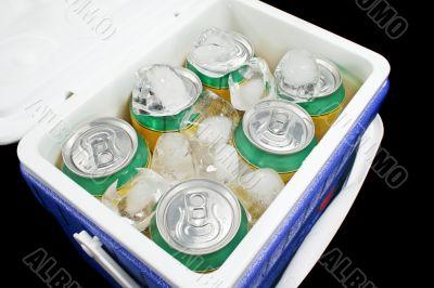 Drink Cooler 1