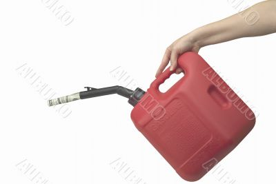 High cost of gas 1