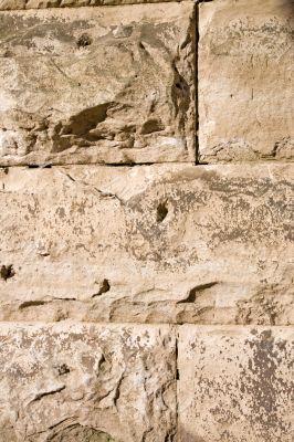 Granite Block Texture