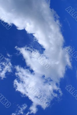 wry cloud