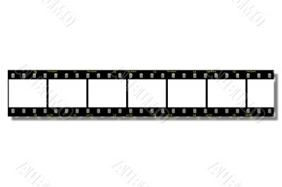 Film Strips (Clip Path)