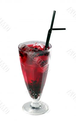cool berry punch