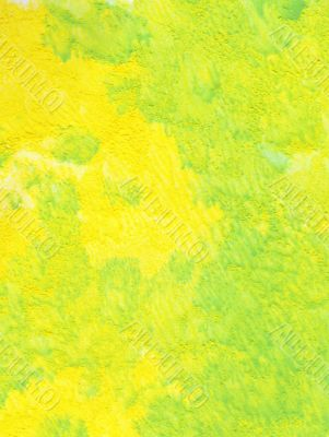 background, yellow-green
