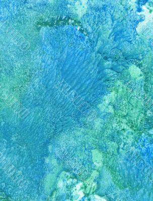 background, turquoise