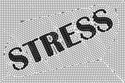 Mosaic Stress