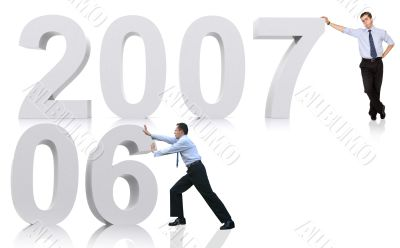2007 business prospects