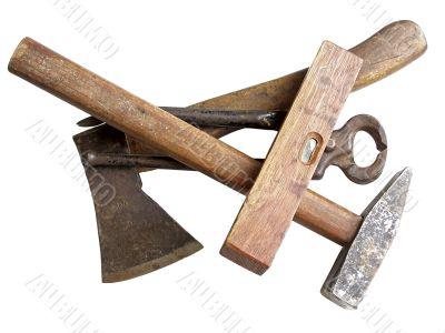 carpenter`s instrument