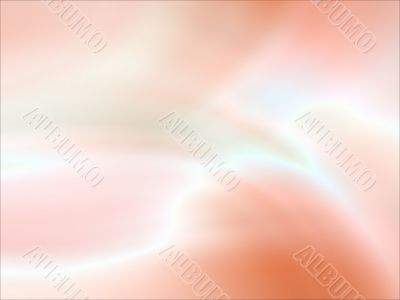 Digital Abstract Background - Cloudy texture