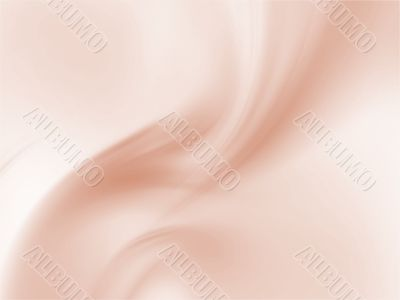 Fractal Abstract Background - Curving wispy