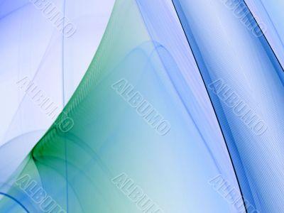 Fractal Abstact Background - Web theme design