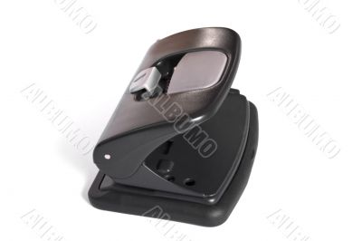 Black Hole Puncher