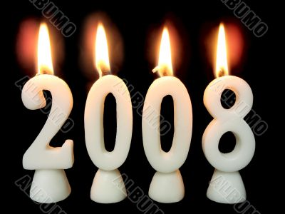 New Year 2008 - 5