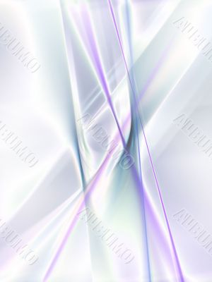 Fractal Abstract Background - Ripple and threads