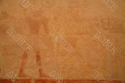 Egypt Series (Hieroglyph - horizontal)