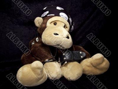 Tough Monkey