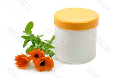 Marigold Hand-Care