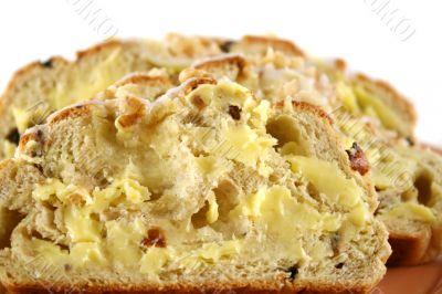 Buttered Sticky Bun 4